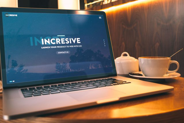 Image for Incresive