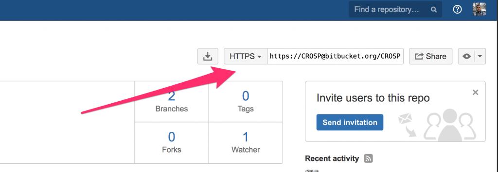 Setting up Gerrit to Bitbucket Replication over HTTPS