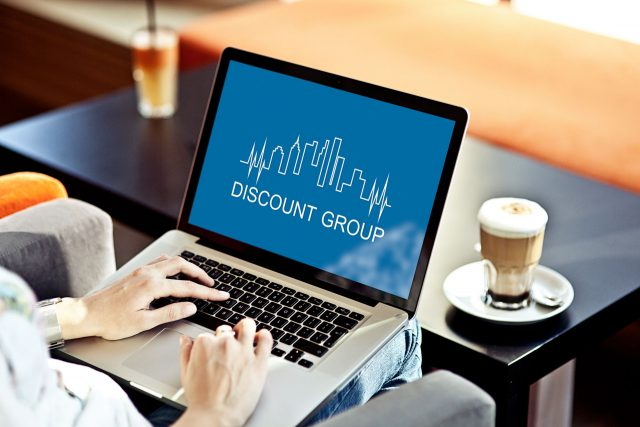 Image for Discount Group
