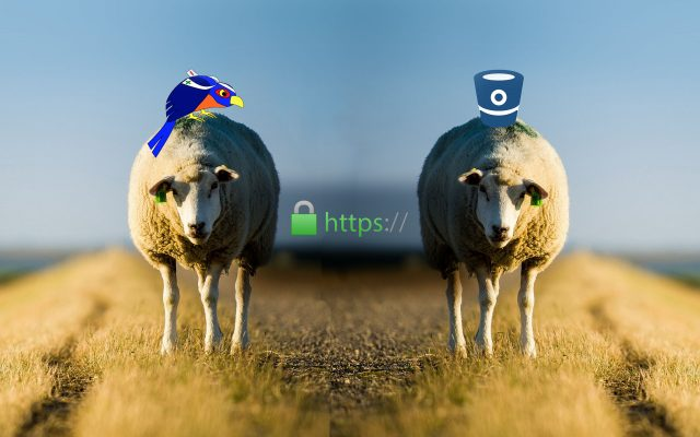 Image for Setting up Gerrit to Bitbucket Replication over HTTPS